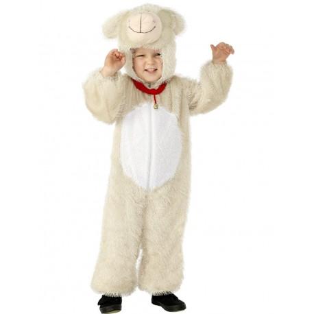 Disfraz de Corderito Infantil