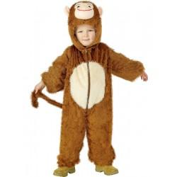Disfraz de Monito Infantil