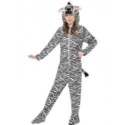 Disfraz de Zebra Infantil