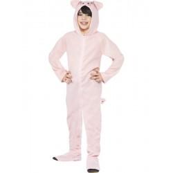 Disfraz de Cerdo Infantil