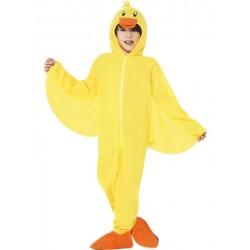 Disfraz de Pato Infantil