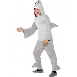 Disfraz de Tiburón Infantil