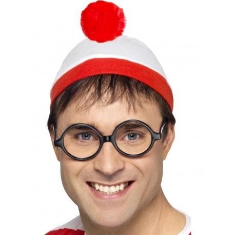 Kit Intantáneo de ¿Dónde está Wally?