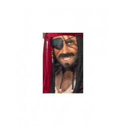 Kit De Maquillaje De Pirata