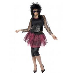 Disfraz de Icono Pop de los 80s