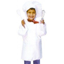 Cocinero Infantil