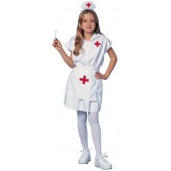 Enfermera Infantil