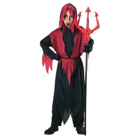 Disfraz de Demonio Infantil