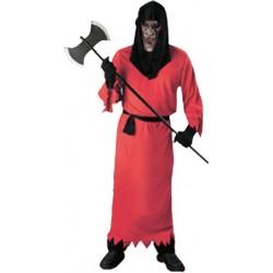 Disfraz de Spectro Rojo