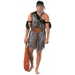 Disfraz de Cavernícola Hombre