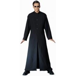 Disfraz de Neo de Matrix