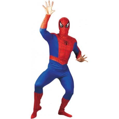 Disfraz de Héroe Araña Spider