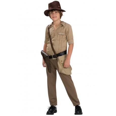 Disfraz de Indiana Jones Infantil