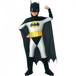 Heroe Bat Murciélago Infantil - estlio Batman