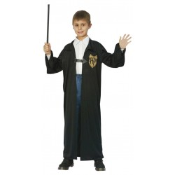 Mago Infatil Estilo Harry Potter