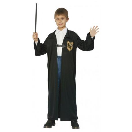 Disfraz de Mago Estilo Harry Potter