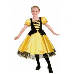 Disfraz de Abeja Reina Infantil