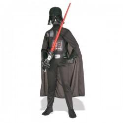 Disfraz de Darth Vader para Niño (Oficial)
