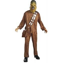 Disfraz de Chewbacca Star Wars para Hombre (Oficial)