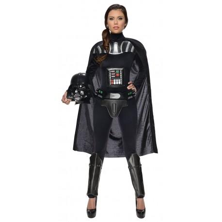 Disfraz de Darth Vader Star Wars para Mujer