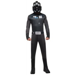Disfraz de TIE fighter Star Wars Rebels para Hombre (Oficial)