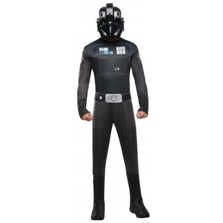 Disfraz de TIE fighter Star Wars Rebels para Hombre