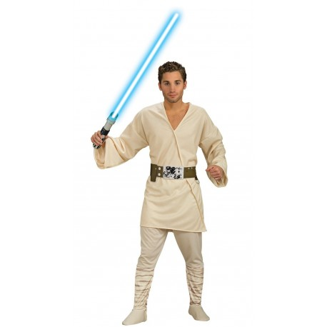 Disfraz de Luke Skywalker para Hombre