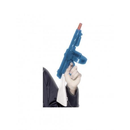 Pistola Tommy de Gangster
