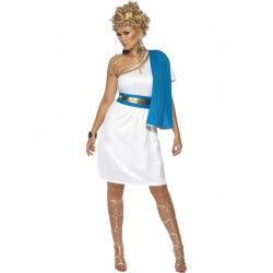 Disfraz de Romana Belleza