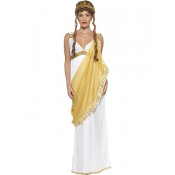 Disfraz de Elena de Troya