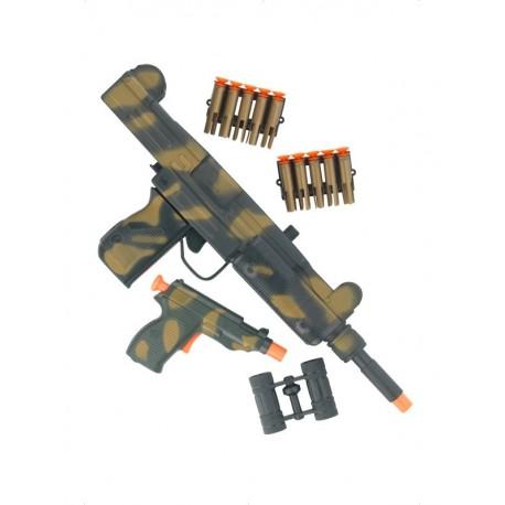 Kit De Armas De Fuerzas Especiales Del Ejército