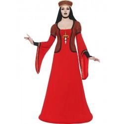 Disfraz de Reina Mala
