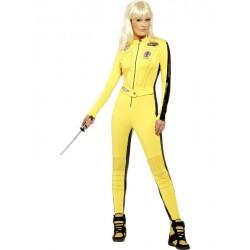 Disfraz de Kill Bill Oficial (Licensed)