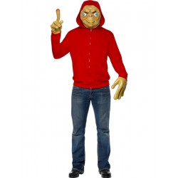 Disfraz de E.T. Oficial (Licensed)