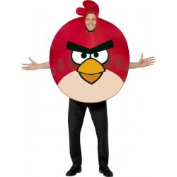 Disfraz de Angry Bird Rojo Oficial (Licensed)