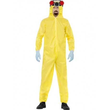 Disfraz de Breaking Bad Oficial (Licensed)