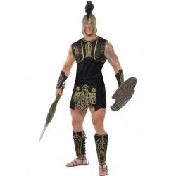 Disfraz de Aquiles el Griego