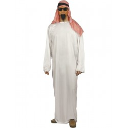 Disfraz De Árabe Saudita