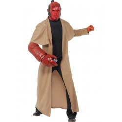 Disfraz de Hellboy (Licensed)