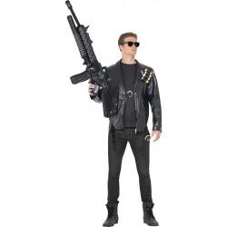 Disfraz de Terminator Clásico (Licensed)
