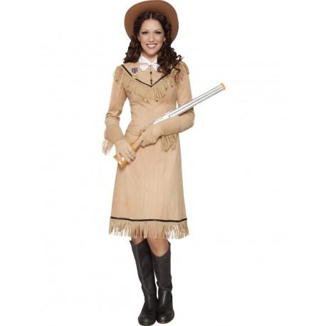Disfraz de Vaquera Annie Oakley