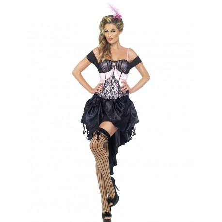 Disfraz de Madame Amorosa