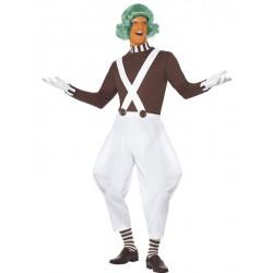 Disfraz de Fabricante de Caramelos - Candy Lumpa