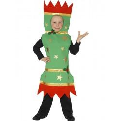 Disfraz de Caramelo Infantil
