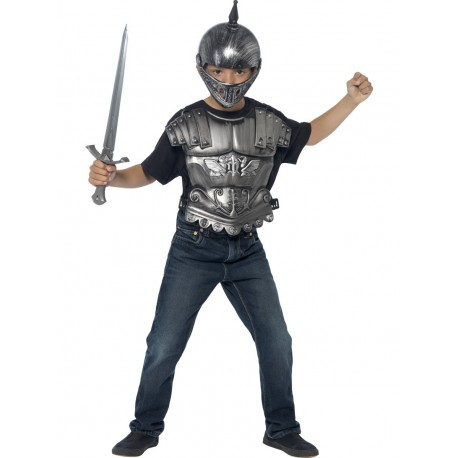 Disfraz de Guerrero Medieval Infantil