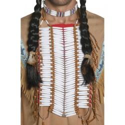 Pechera de Jefe Indio