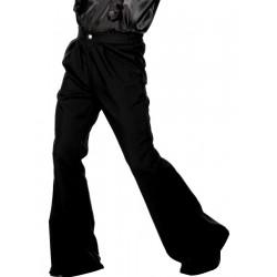 Pantalones Acampanados De Los Años 70