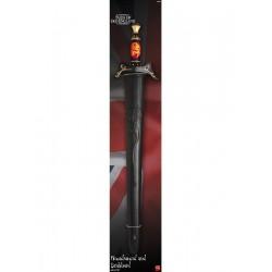 Espada Y Funda De 66cm