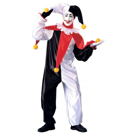 Disfraz de Super Payaso