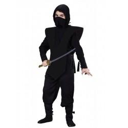 Disfraz de Ninja infantil